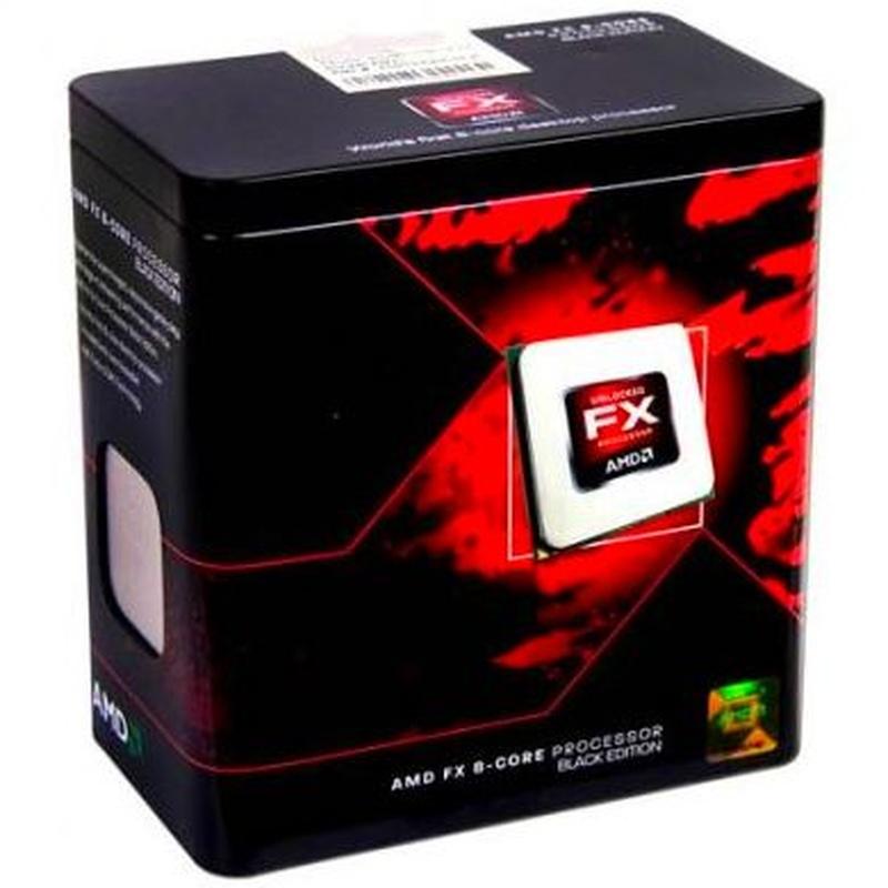 MC AMD AM3+ FX 8 FX-8320 3,5GHZ : Productos y Servicios de Stylepc