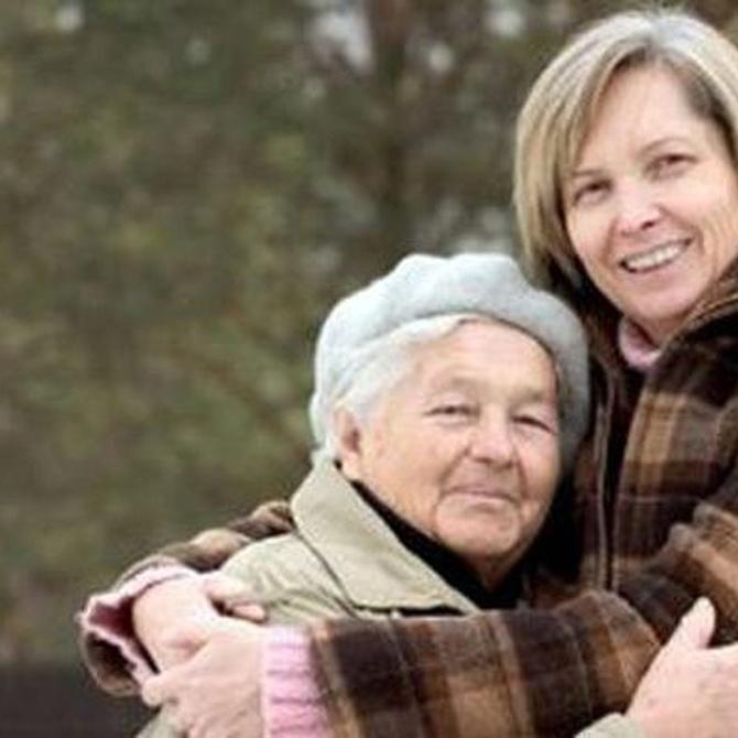 Cómo adaptar nuestra vivienda ante la presencia de ancianos (I)