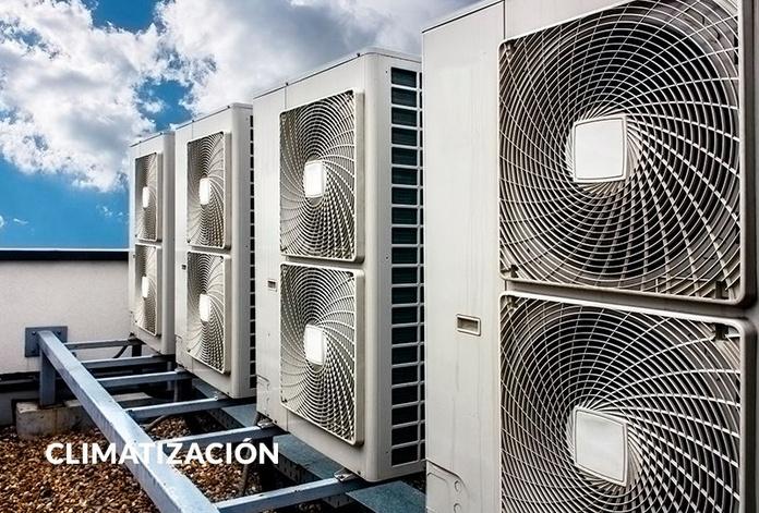 Climatización: Servicios de Vrp Electric