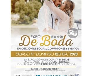 Expo De Boda