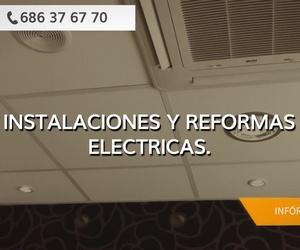 Instalaciones eléctricas en Oviedo | Marbel Instalaciones Eléctricas