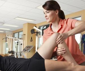 La razón por la que los clubs deportivos cuentan con fisioterapeutas