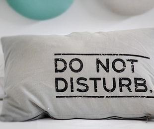 Qué almohada se adapta mejor a ti