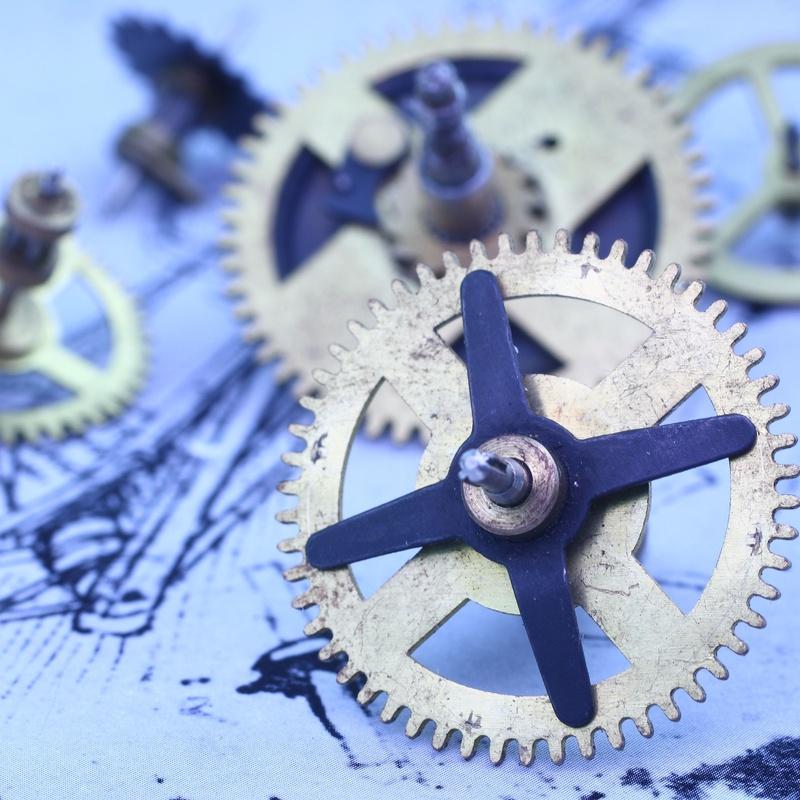 Tratamientos: Servicios de Mecanizados Talleres Díez