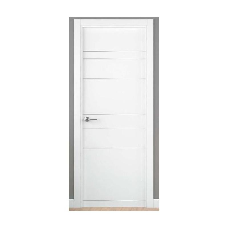1.5.7. Lacadas en 7 Paneles:  de Puertas Miret