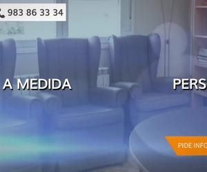 Residencias de ancianos en Valladolid: Residencia Condes del Carpio
