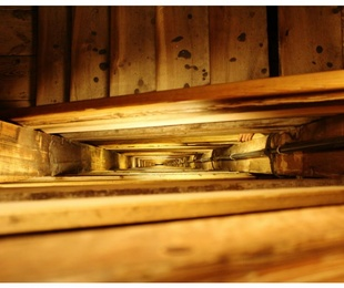 Posibilidades de la madera en tu negocio
