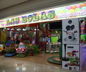 Parque infantil y familiar en Alcalá de Guadaira