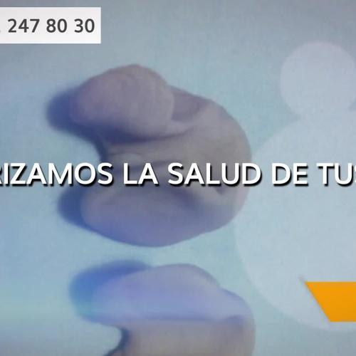 Clínica podológica en San Fernando de Henares | Clínica Podológica Fernando Bartolomé