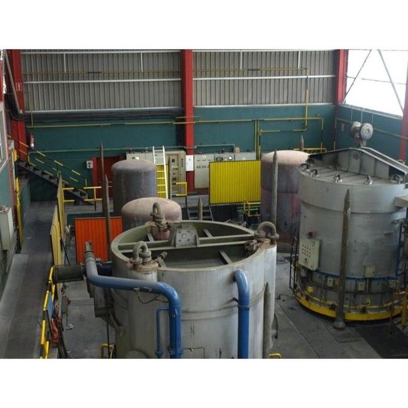 Ámbito de aplicación: Productos y Servicios de Industrias Térmicas Electrolíticas, S.A.