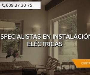 Reforma de instalaciones eléctricas en Gijón | Electricidad Juan