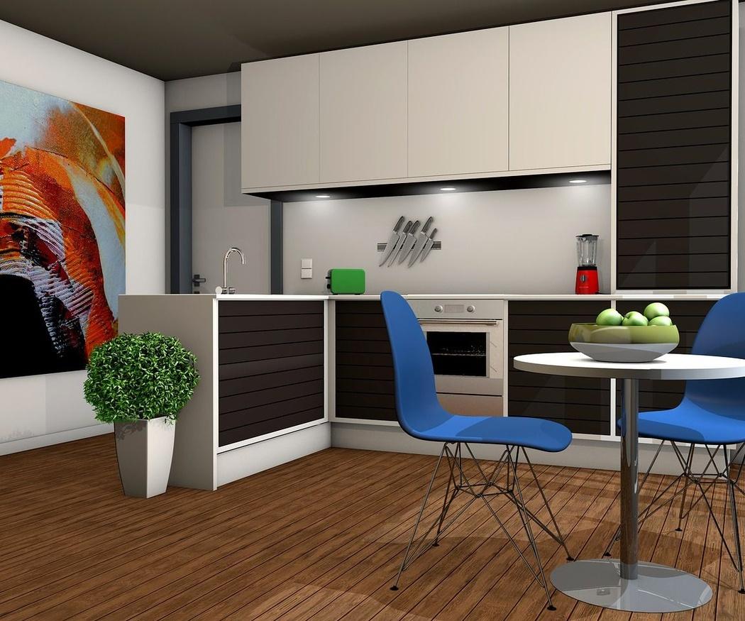 Tendencias actuales en pintura interior y exterior para el hogar