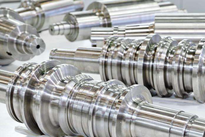 Bobinas laminadas en caliente y decapadas: Productos de Steel Strategy, S.L.