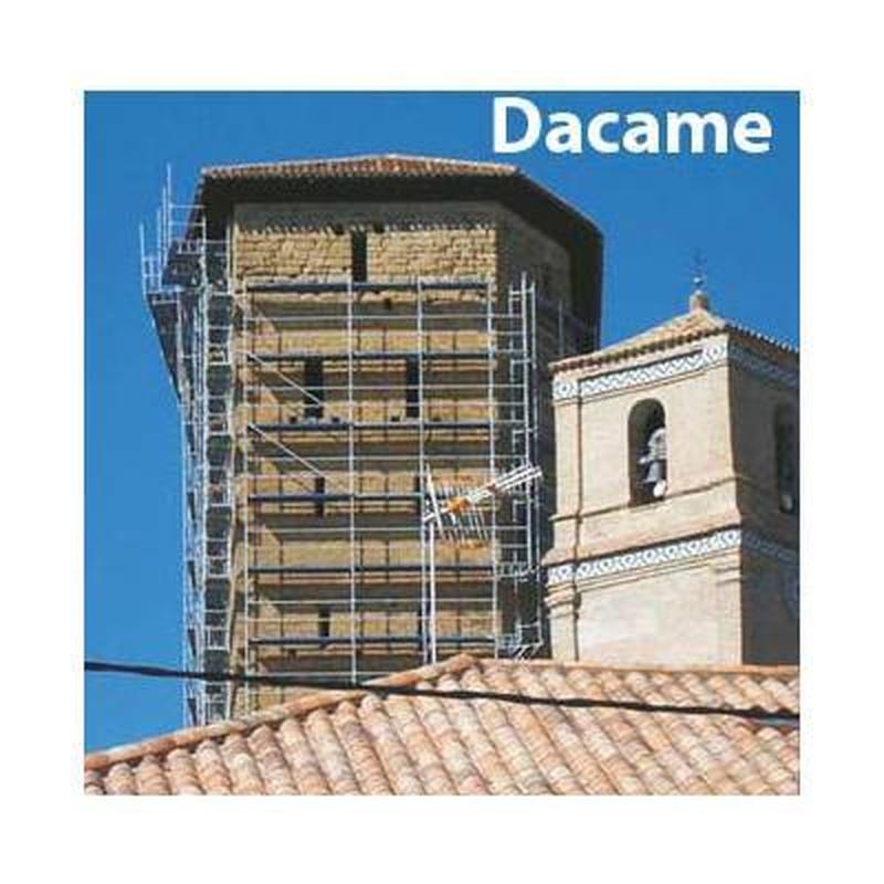 Productos de la marca Decame: Servicios de Metsa Ciudad Real, S.L.