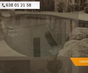 Piscinas de calidad en Fuerteventura | Obras e Instalaciones Román Rivas