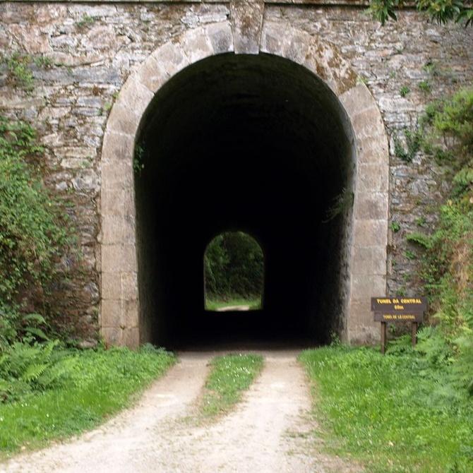 Beneficios de construir túneles