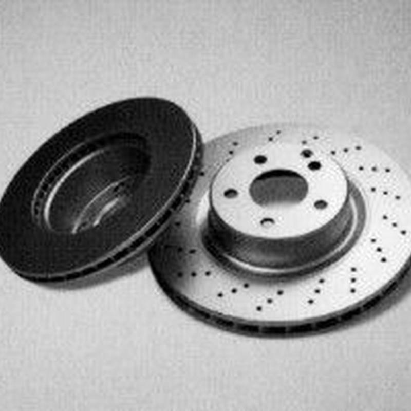 Rótulas y brazos de suspensión (Lemforder): Servicios de Carreras