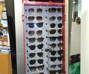 Gafas de sol en Altavision Cartagena