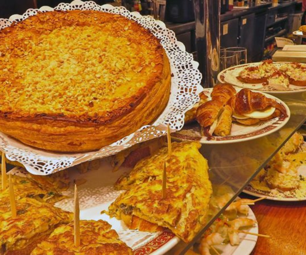 Más de ochenta años de tradición gastronómica