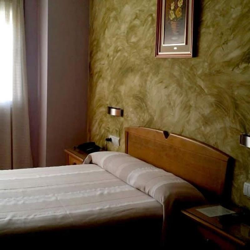 Hotel: Hotel - Restaurante de La Orza de Ángel - Hotel Restaurante