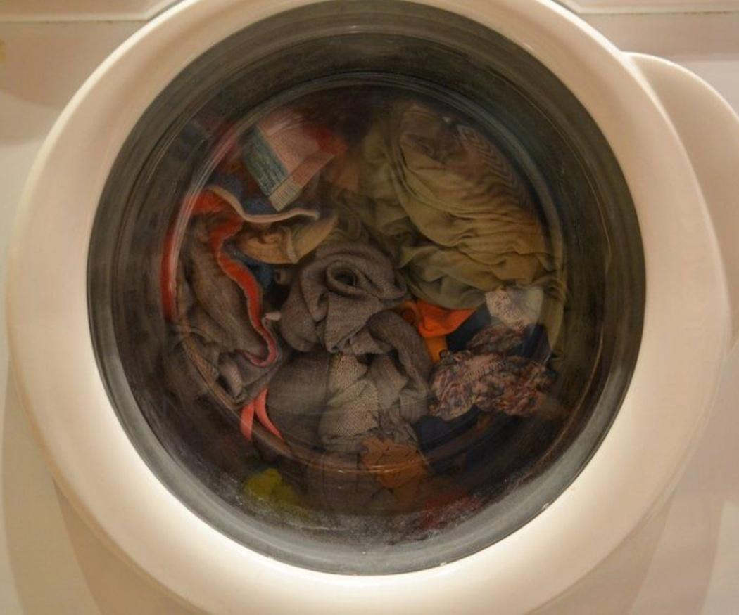 ¡Haz centrifugar bien a tu lavadora!