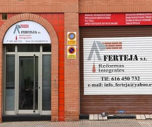 Reformar integrales en Oviedo