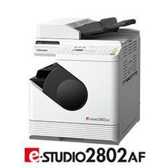 Multifunción Modelo E-Studio 2802 AF: Productos de OFICuenca