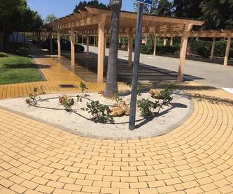 Reformas: Servicios de Ayaflora Mantenimientos y Jardines