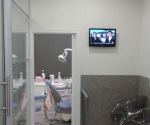 Sala de espera de nuestra clínica dental en El Prat de Llobregat