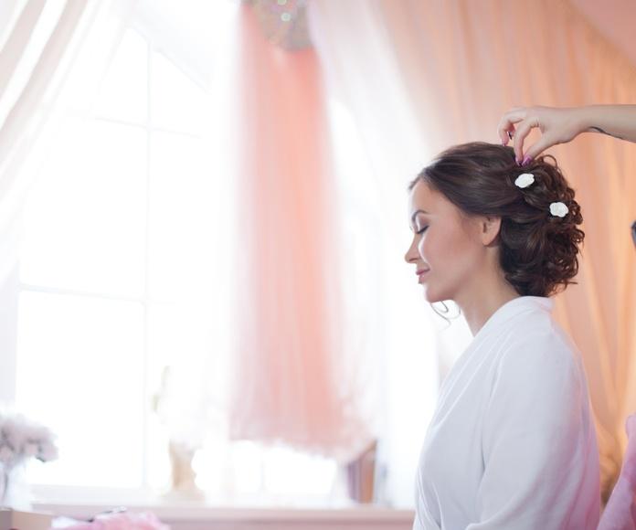 Peinado de novia: Servicios de New Look Zaragoza