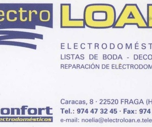 Electroloan Cadena Confort