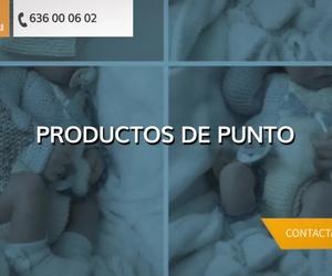 Ropa de bebé en Valencia: Mila Tejidos