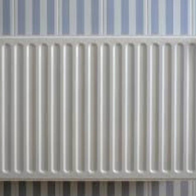 El fin de la calefacción central