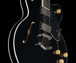 Gretsch G2622 Black Streamliner