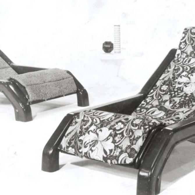 La historia del chaise longue