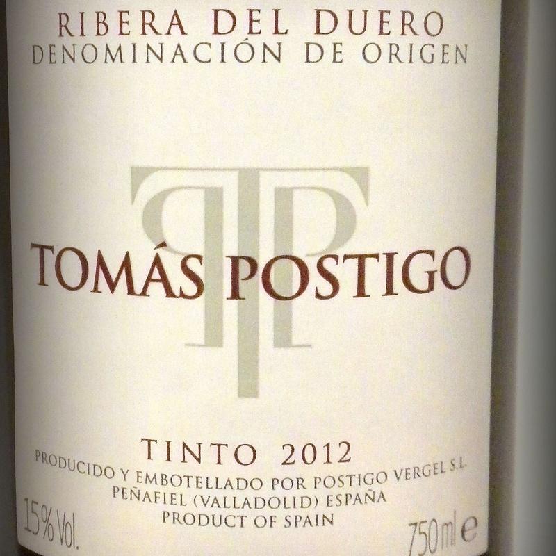 Tomás Postigo:  de Sergivan-Mar