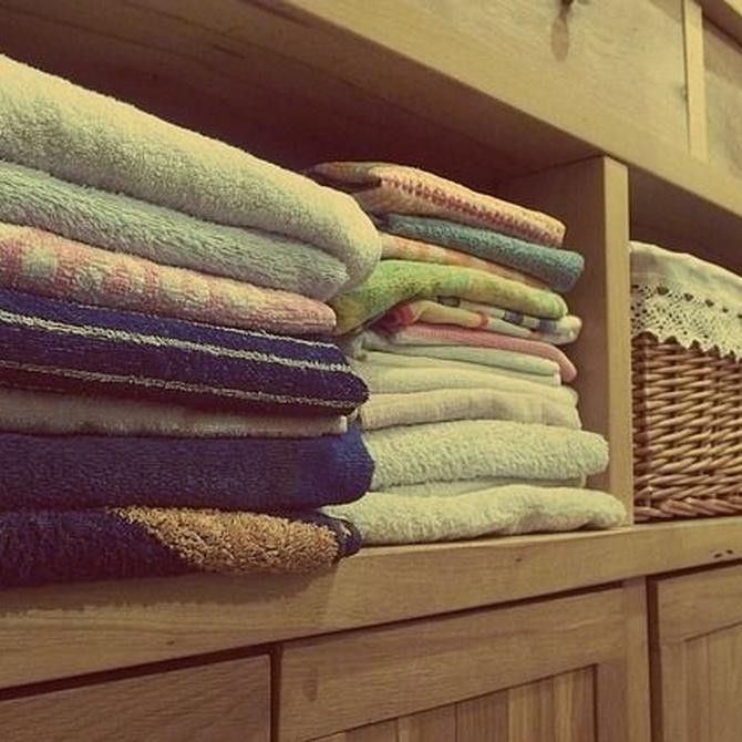 Las ventajas de instalar armarios empotrados