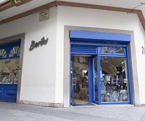 Boutique de ropa para niños en Pamplona