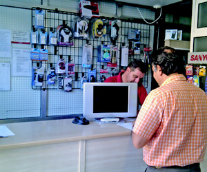 Servicio técnico TV en Valencia | Tecnisan