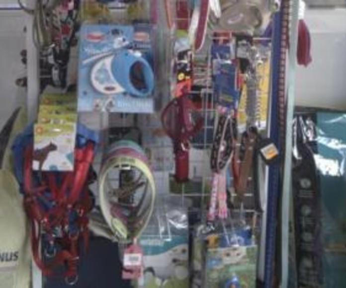 Tienda especializada: Productos y servicios de Veterinario El Puertito