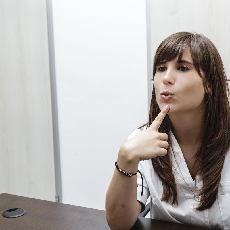 Trastornos de la comunicación oral