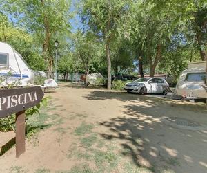 Galería de Camping en Cabrerizos | Camping Don Quijote