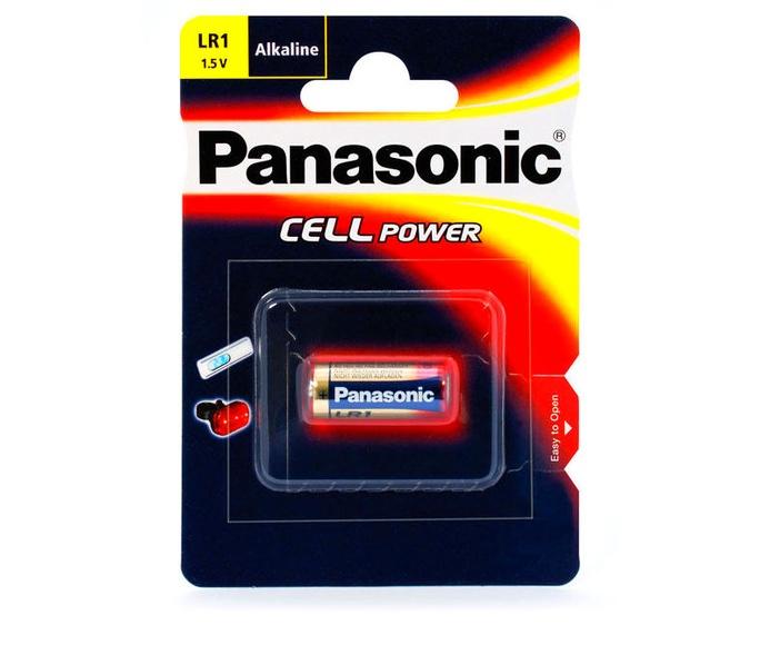LR1 PANASONIC: Nuestros productos de Sonovisión Parla