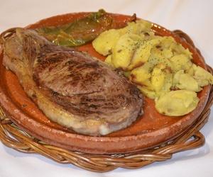 Restaurantes Alcorcón