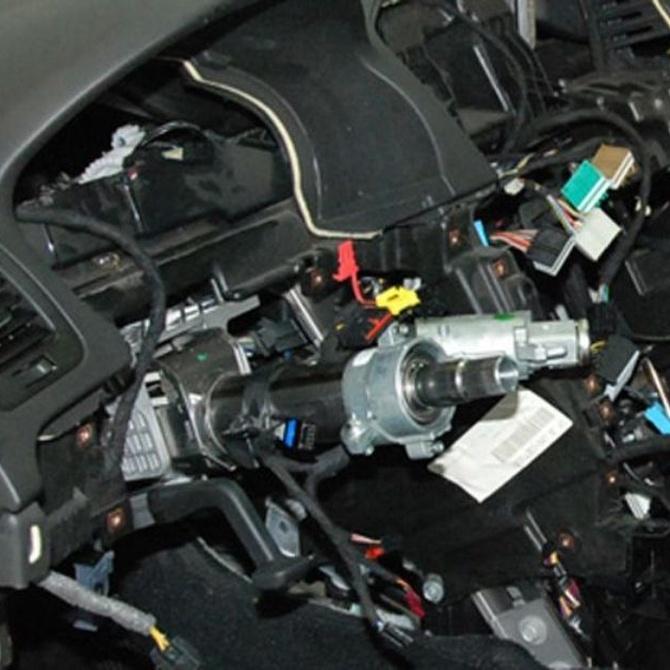 Si te vas de vacaciones no te olvides de revisar todo tu vehículo