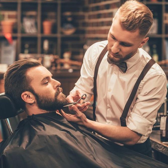 Ventajas y desventajas de llevar barba