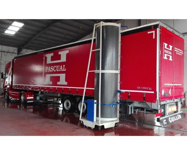 Empresa de transporte de mercancías en Albacete