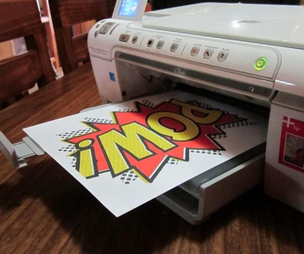 Consejos para imprimir ahorrando papel