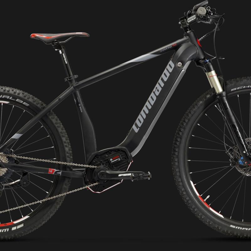 LOMBARDO CHAMONIX HARD TRAIL 10.0: Productos de Bikes Head Store