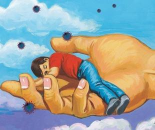 Si estás teniendo sueños rarísimos durante el confinamiento, no estás solo